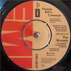 The Wurzels - Farmer Bill's Cowman (I Was Kaiser Bill's Batman) album mp3