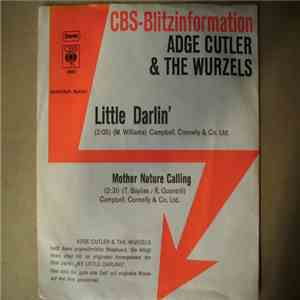 Adge Cutler & The Wurzels - Little Darlin' album mp3