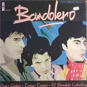 Bandolero - Paris Latino album mp3