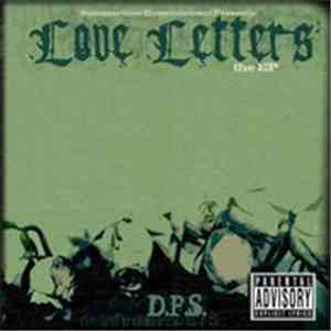 DPS - Love Letters The EP album mp3
