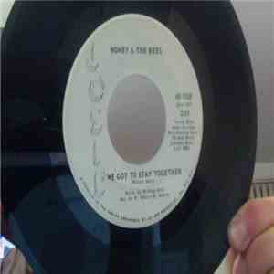 Honey And The Bees - WE GOT TO STAY TOGETHER album mp3