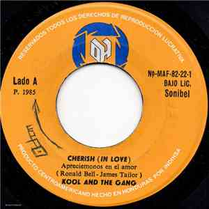 Kool & The Gang - Cherish (In Love) / Cherish (In Love) (Instrumental) album mp3