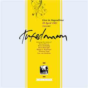 Tuxedomoon - Live In Angoulême, 1983 album mp3