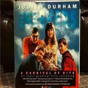 Judith Durham / The Seekers - A Carnival Of Hits album mp3