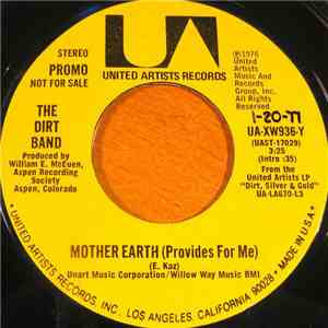 The Dirt Band - Mother Earth (Provides For Me) album mp3