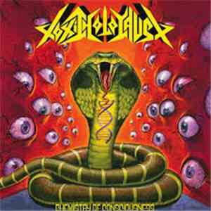 Toxic Holocaust - Chemistry Of Consciousness album mp3