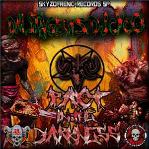 DM.Stage vs. DjCyCO - Pact In The Darkness album mp3
