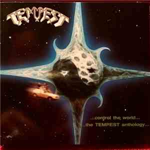 Tempest  - Control The World album mp3
